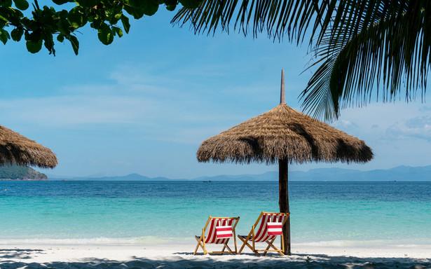 Bardzo dobrze sprzedaje się Meksyk czy Zanzibar, a klienci wracają też na inne kierunki