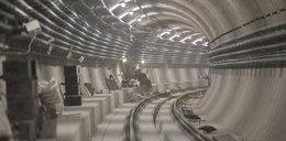 Tak budują metro na Targówku