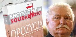 Encyklopedia o Wałęsie: To Bolek!
