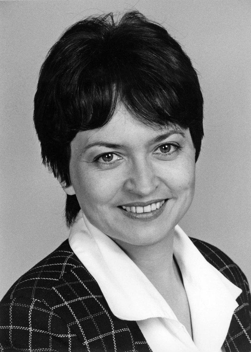 Halina Bednarz