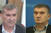 Dragan Grulovic i Aleksandar Deuric Geodetska uprava RS