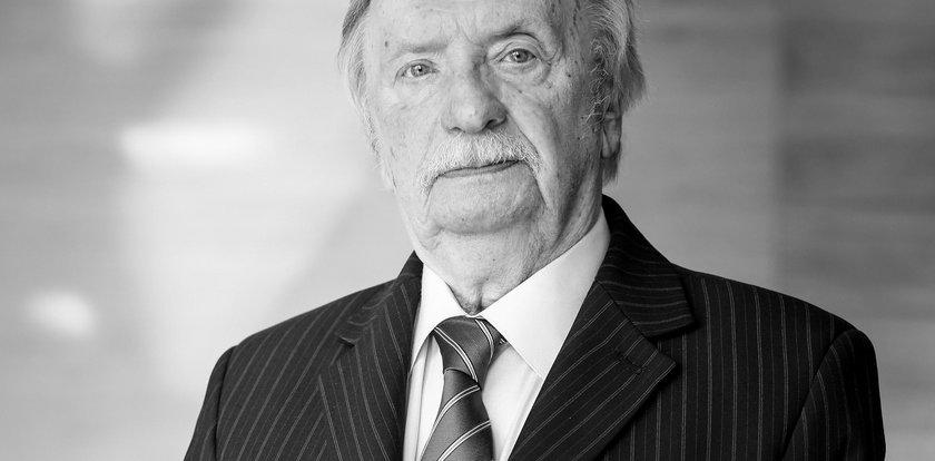 Ostatnia droga Wojciecha Pokory. Znani Polacy nie zapomnieli o wybitnym aktorze