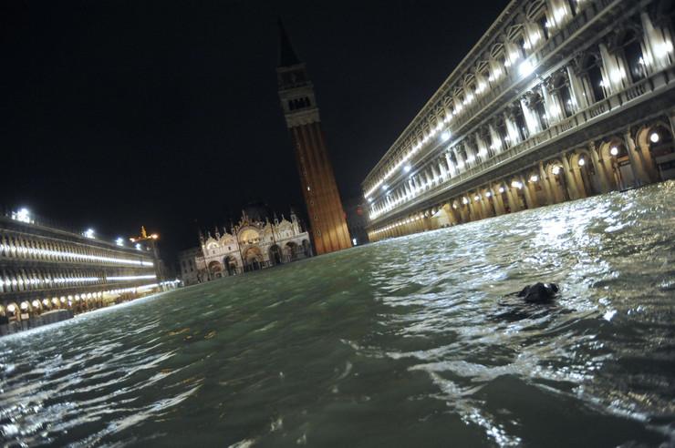 venecija poplava