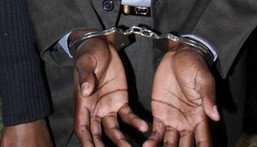 The 14-year-old girl was defiled for three consecutive days by the NIB banker