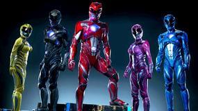 Powstanie siedem kolejnych filmów o Power Rangers?