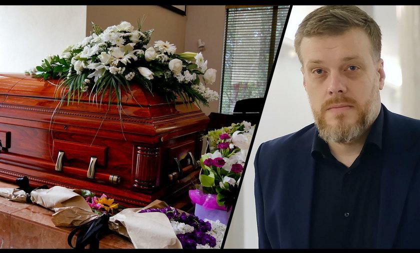 Wyższy zasiłek pogrzebowy