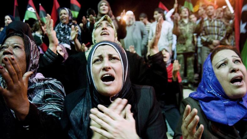 Al-Dżazira: 8 zabitych w ataku na Bengazi