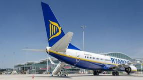Ryanair z Krakowia i Wrocławia poleci na Wyspy Kanaryjskie na Teneryfę i Gran Canarię