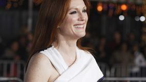 "Robert Pattinson uprawia seks z Julianne Moore w zwiastunie ""Maps to the Stars"""