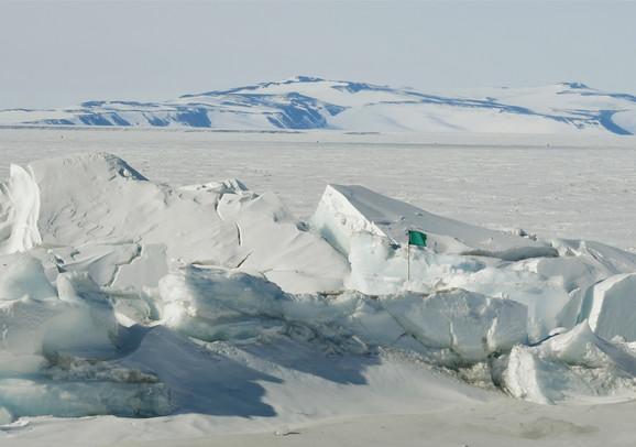 Antarktik