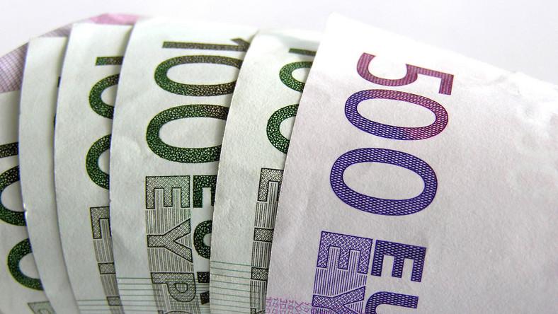 Nie ma porozumienia w sprawie euro