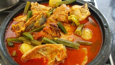 DIY Recipes: How to make Abe Nkwan (Palm nut Soup)