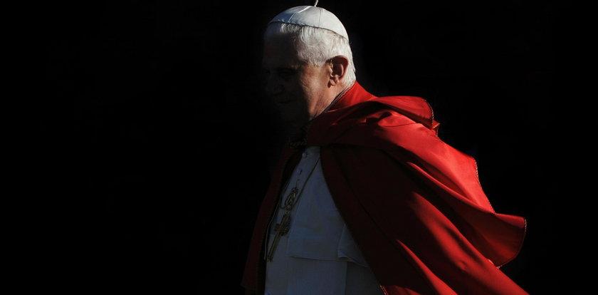 Tajemnica abdykacji. Benedykt XVI ujawnia prawdę!