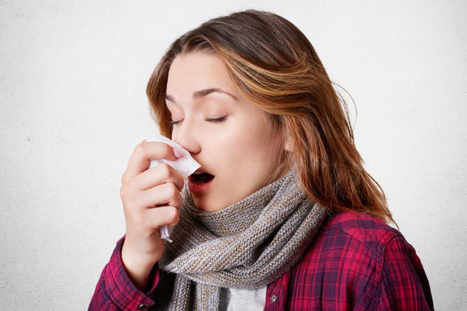 Da li ste se već prehladili?