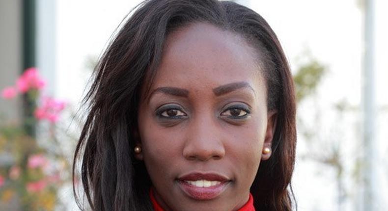 Yvonne Okwara hospitalized