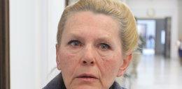 Ewa Kochanowska: Żyję tylko katastrofą smoleńską
