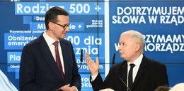 Rekonstrukcja rządu przed wyborami? Kaczyński podjął decyzję