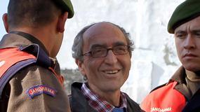Niemiecki pisarz aresztowany w Hiszpanii na prośbę Turcji