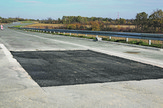 Bitumen, autoput, Ub Lajkovac, foto promo