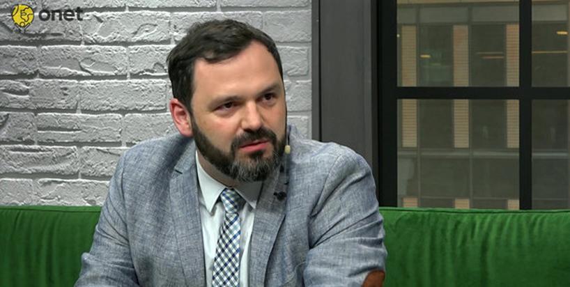 #NiechŻyjePlaneta. Kamil Wyszkowski: Polacy muszą dowiedzieć się, że mamy za małe zasoby wody