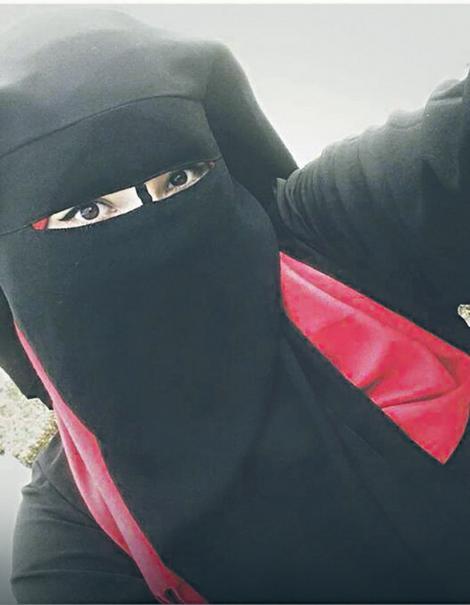 Porodica se odrekla Elme Đušinac zbog njenog ekstremnog verskog radikalizma