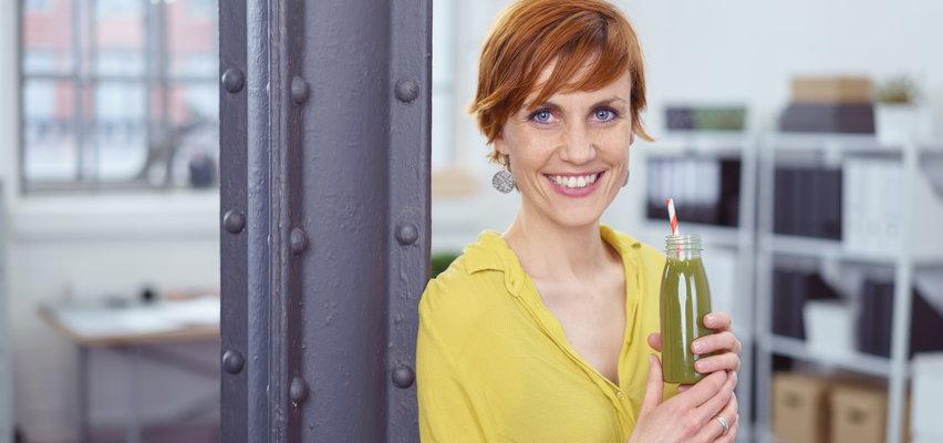 Wzmocnij odporność odżywczymi koktajlami. Zobacz tanie sokowirówki
