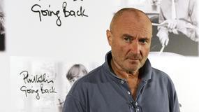 Phil Collins zapowiada pierwszy od sześciu lat koncert