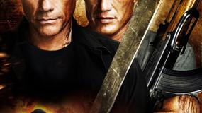"""Uniwersalny żołnierz 4"": Van Damme i Lundgren znów walczą"