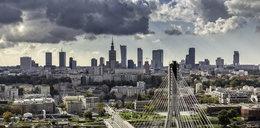 Warszawa pierwszym miastem atomowego zniszczenia!