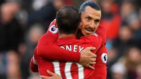 Ibrahimović atakuje krytyków Rooneya