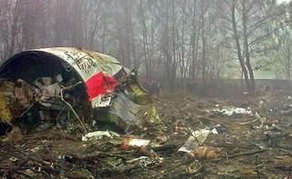 Film z raportu podkomisji smoleńskiej: Dwa wybuchy przyczyną katastrofy