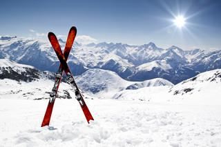 Wyjazd narciarski w Tatry samolotem? Air Baltic uruchamia połączenia do Popradu