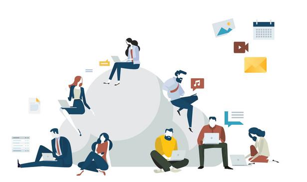 Skuteczna cyfryzacja zależy od tego, czy krajowe przedsiębiorstwa mają dostęp do takich narzędzi, jakimi dysponują ich konkurenci na najbardziej rozwiniętych rynkach