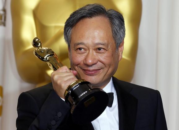 Ang Li, član žirija, ove godine je dobio Oskara