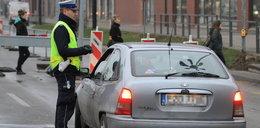 Policja będzie karać drogowych cwaniaków