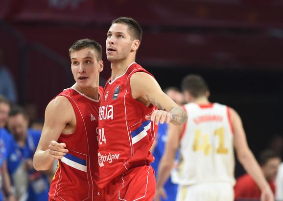 Bogdan Bogdanović i Stefan Jović