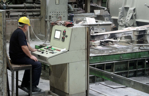 Za 15 godina 89 miliona evra investirano u fabriku