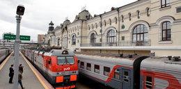 Kibice wyjadą do Rosji bez wiz. I za darmo pociągami pojeżdżą