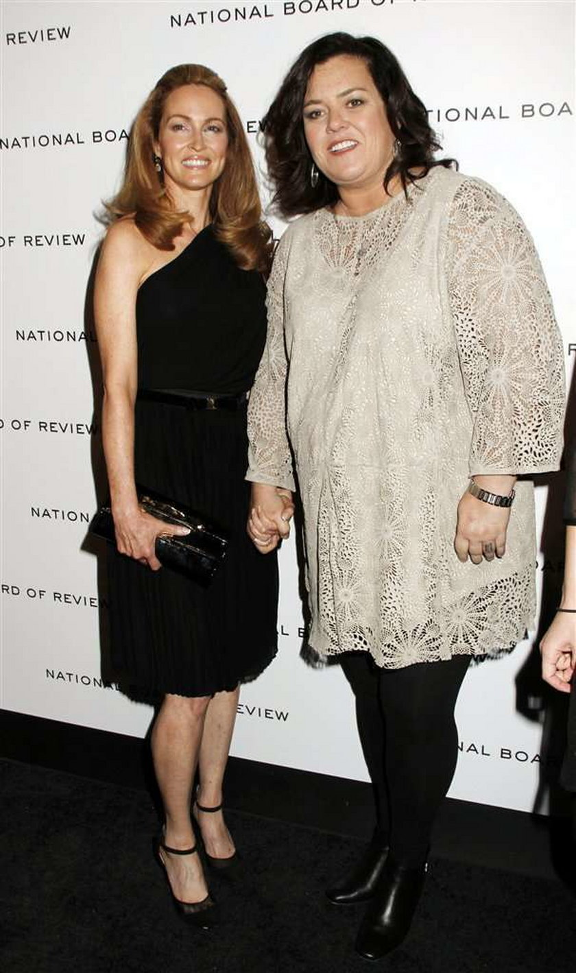 National Board of Review Awards Gala 2012