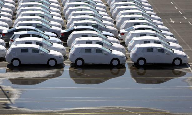 Spośród większych rynków, wzrost liczby zarejestrowanych pojazdów w czerwcu 2013 r. odnotowała tylko Wielka Brytania (o 13,4%).