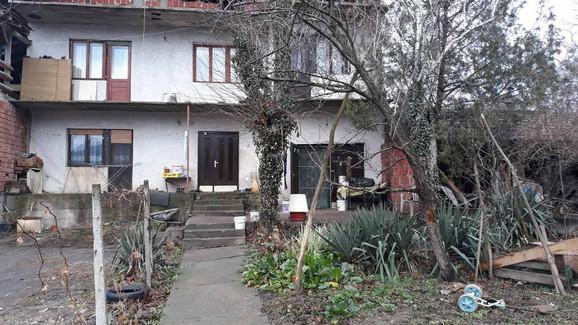 Kuća roditelja Malčanskog berberina