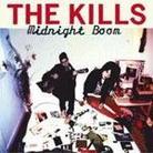 """The Kills - """"Midnight Boom"""""""
