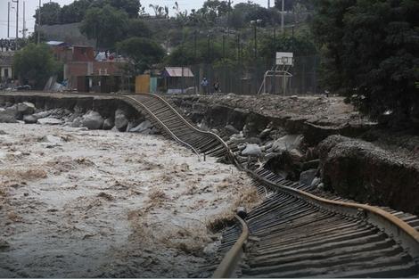 Poplave u Peruu