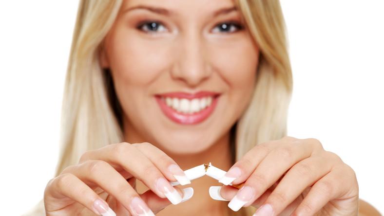 Co robić, by po rzuceniu papierosów nie przytyć?