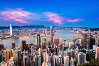 Zwijana demokracja w Hongkongu