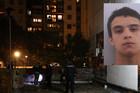 HAPŠEN SA HRVATSKIM HULIGANIMA Evo ko je NAVIJAČ PARTIZANA koji je upucan na Novom Beogradu