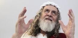 Ten Brazylijczyk twierdzi, że jest Jezusem!