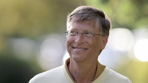 Według Billa Gatesa dobry lider bierze pod uwagę odmienne od swoich punkty widzenia