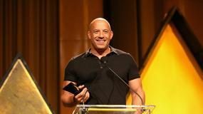"""Konflikt za kulisami serii """"Szybcy i wściekli"""". Vin Diesel komentuje"""