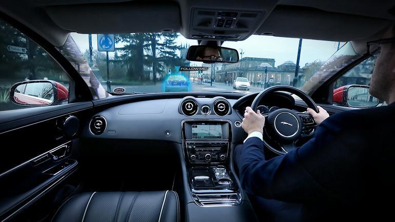 Jaguar: koncept nawigacji nowej generacji